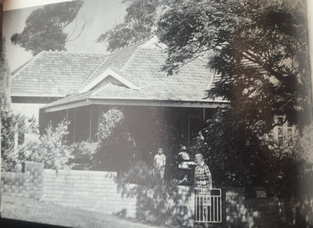 Dr Barnardos in Australia Family Group Home, c. 1971