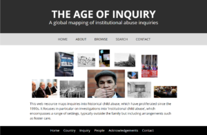 Age of Inquiry Home
