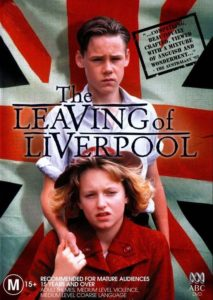 Leaving of Liverpool tv drama poster