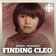 Missing and Murdered: Finding Cleo promotional image