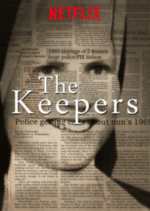 The Keeper promotional image