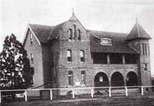 St Vincent's Boys' Home