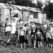Woodland Boys Home NSW 1949