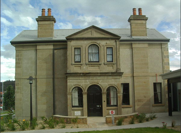 Barrington Boys' Home