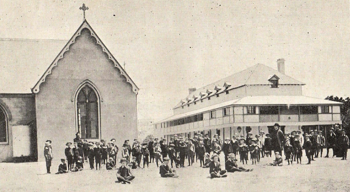 Subiaco Orphanage Industrial School for Roman Catholic Boys