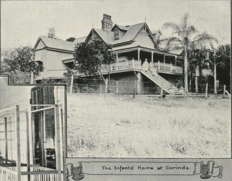 Corinda Infant's Home