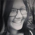 Author Sarah M.