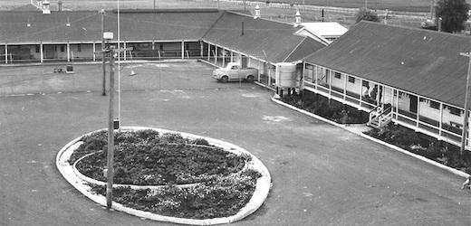 Westbrook Farm Home 1963